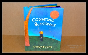 counting blessing